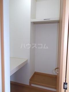 ヤマトハイツC 02020号室の収納
