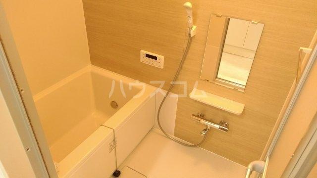 ヴェルドミール寺尾 105号室の風呂