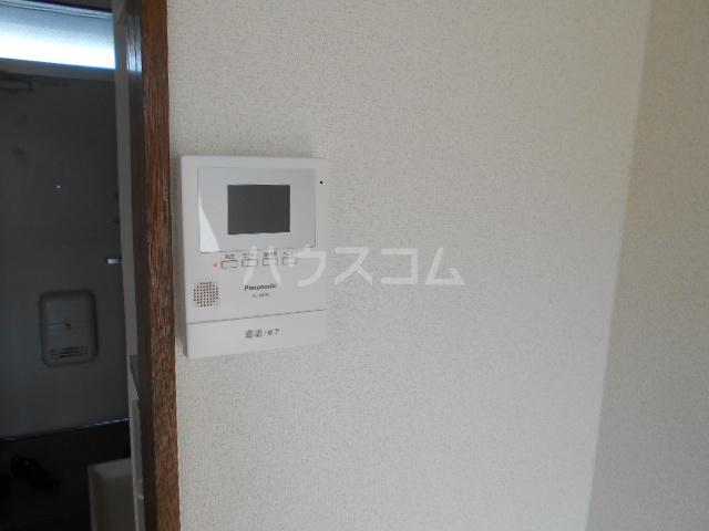 ハイツマックル 101号室の設備