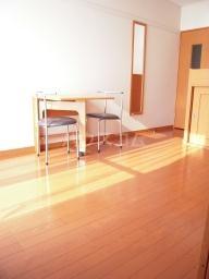 レオパレスマロンハイム 110号室の設備