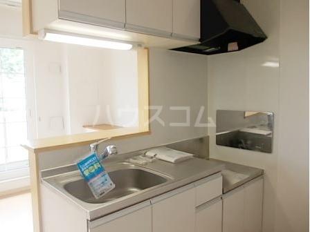 アドヴァンスA 02020号室の風呂