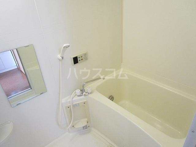 アルトイーガーA 02030号室の風呂