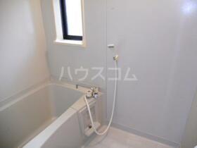 カームネスコーポ 0201号室の風呂