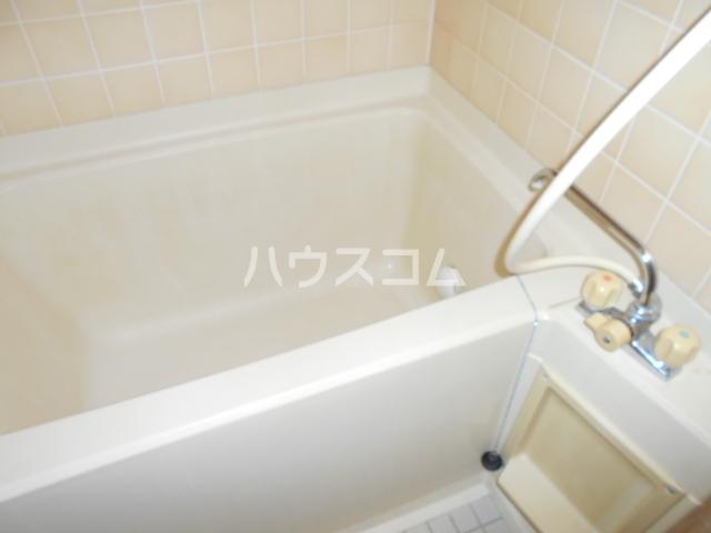 タウンシップ用賀 202号室の風呂