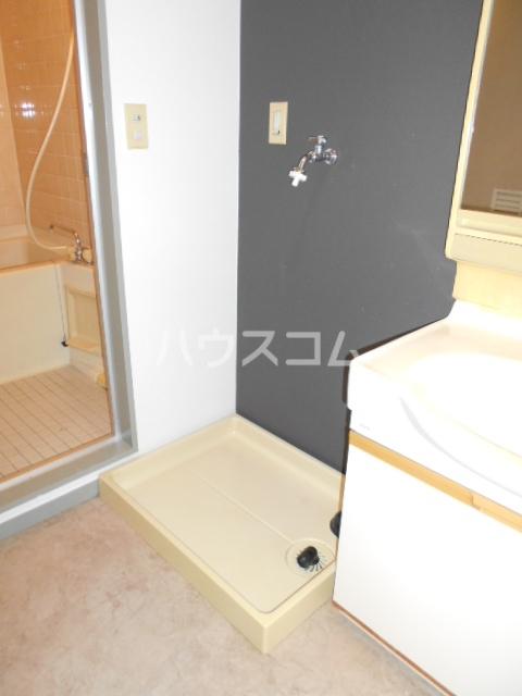 タウンシップ用賀 202号室の設備