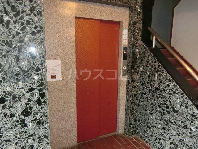 ルグランビル 601号室のセキュリティ