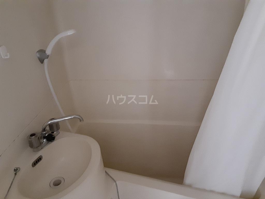 ナカハラビル 4A号室の風呂
