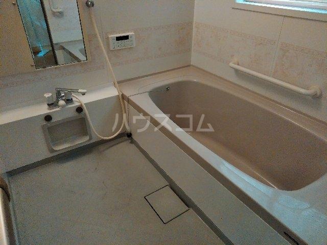 大道戸建の風呂