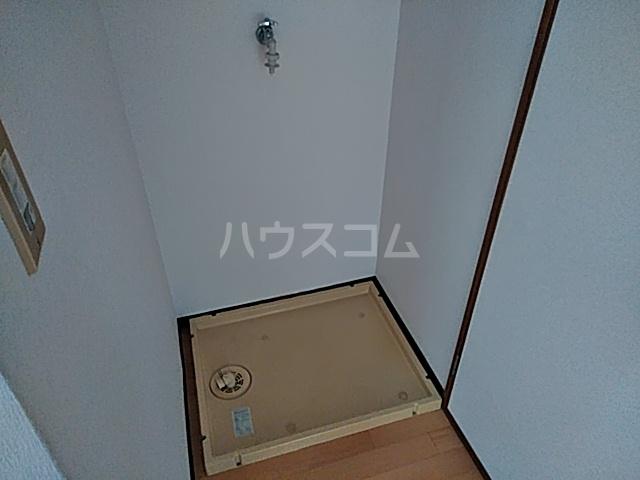 オプス正雀 301号室の設備