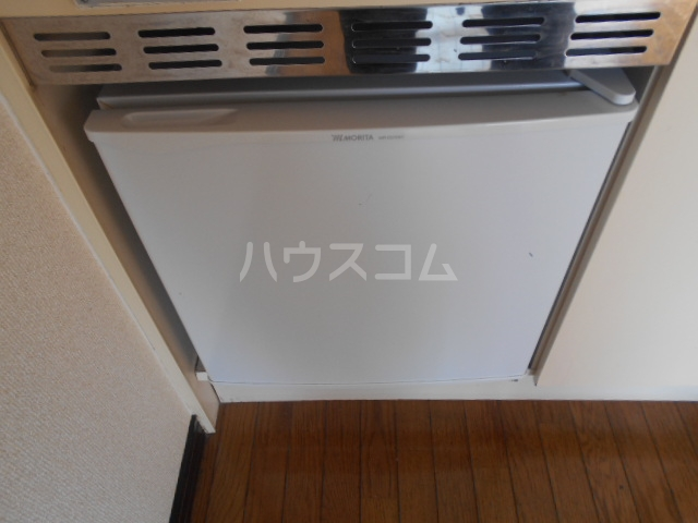 リード豊田 109号室の設備