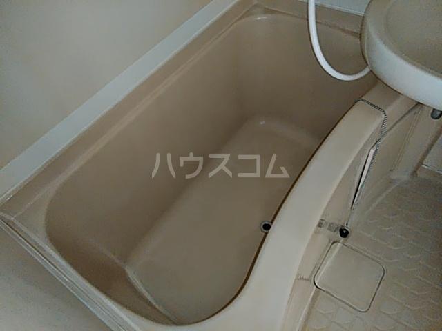 グリーンハイツ 207号室の風呂