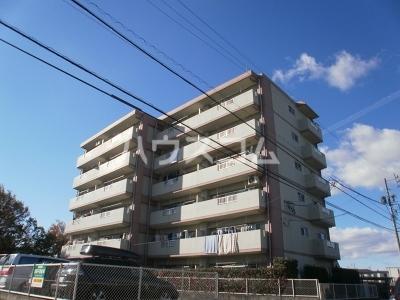 平成ビル 402号室の外観