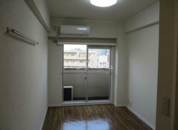 五反田ダイヤモンドマンション 1309号室のリビング