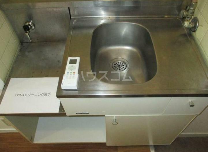 五反田ダイヤモンドマンション 1309号室の風呂