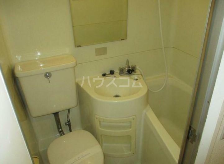五反田ダイヤモンドマンション 1309号室の玄関