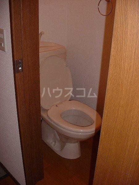 アンプルール ブワ My 203号室のその他