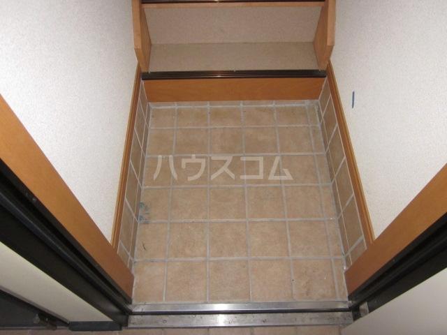ベルメゾン E号室の設備