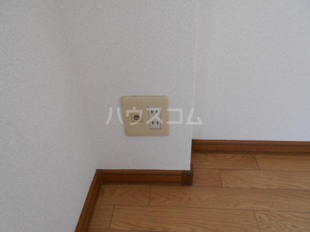 ファイン町田 201号室の設備