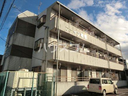 ファイン町田 201号室の外観