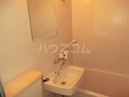 ファイン町田 201号室の風呂