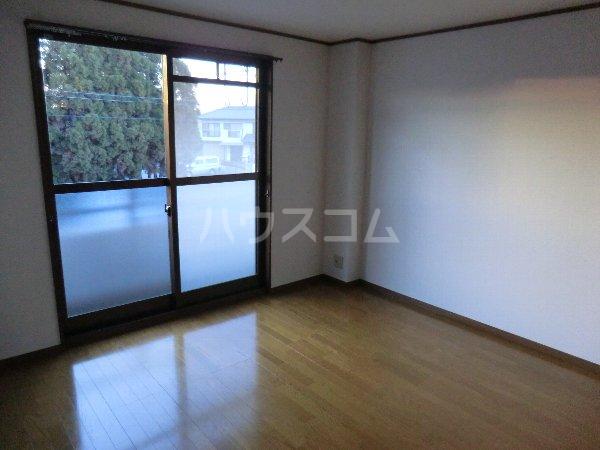 ファイン町田 201号室のベッドルーム