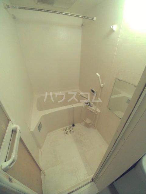 GRAN DUKE 四日市 803号室の風呂