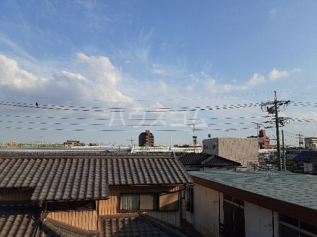アルファパル喜多山 302号室のセキュリティ