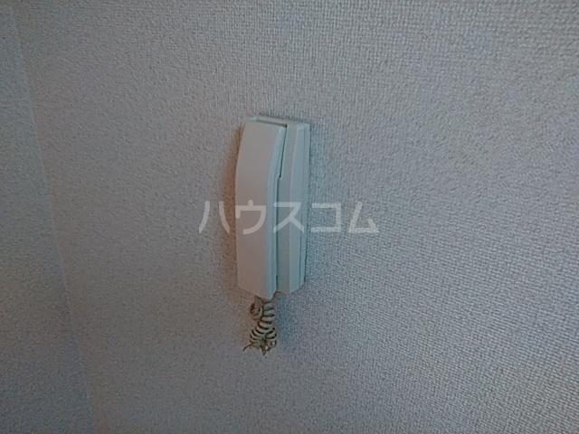 パレス富岡 204号室のセキュリティ