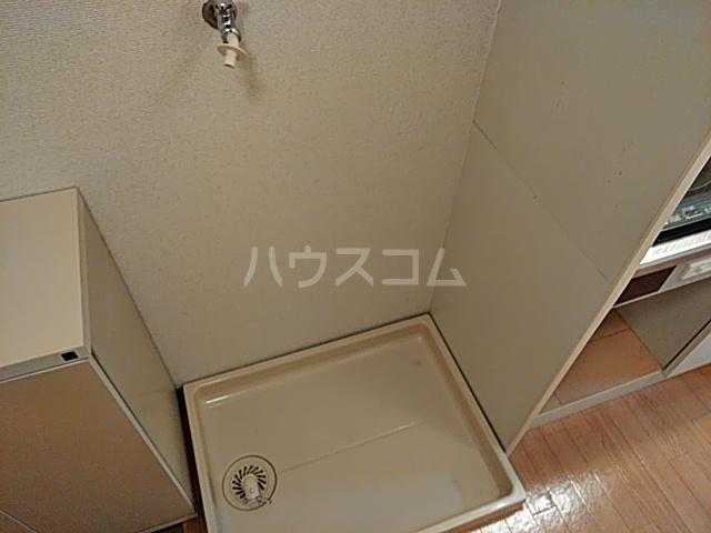 パレス富岡 204号室の設備