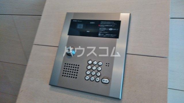 S-FORT静岡本通 502号室のセキュリティ
