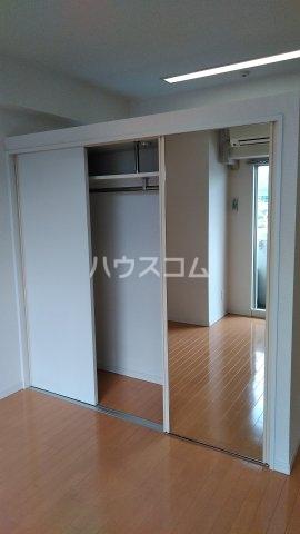 S-FORT静岡本通 502号室の収納