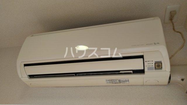 S-FORT静岡本通 502号室の設備