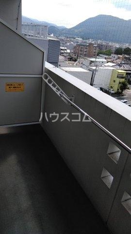 S-FORT静岡本通 502号室のリビング