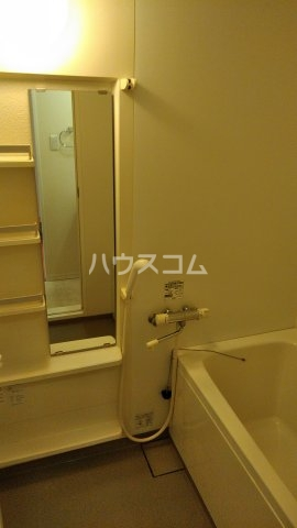 S-FORT静岡本通 502号室の風呂
