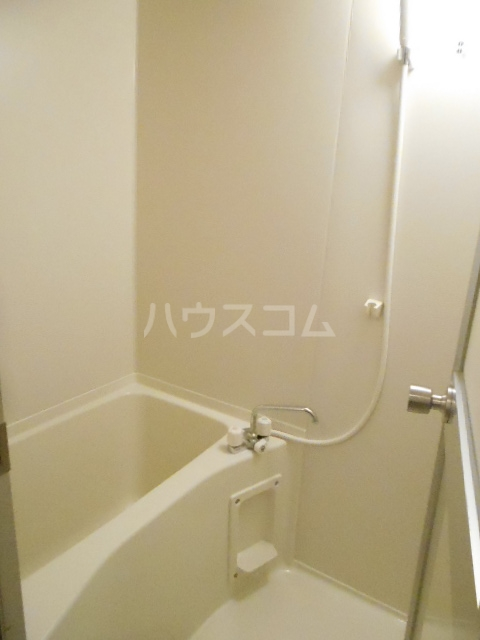 aimer泉 102号室の風呂