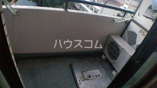 サニークレスト湘南平塚浅間町 705号室のセキュリティ