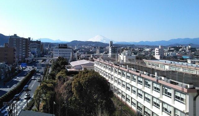 サニークレスト湘南平塚浅間町 705号室の設備