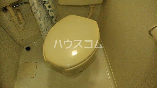 サニークレスト湘南平塚浅間町 705号室の収納