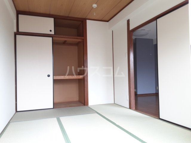 メゾン・ド・オオサワ 302号室の設備