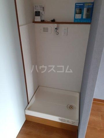 メゾン・ド・オオサワ 302号室のセキュリティ