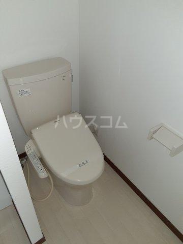 メゾン・ド・オオサワ 302号室の風呂