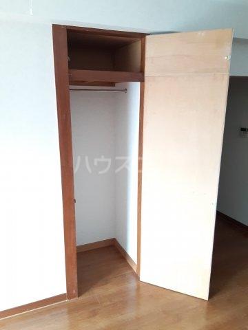 メゾン・ド・オオサワ 302号室の景色