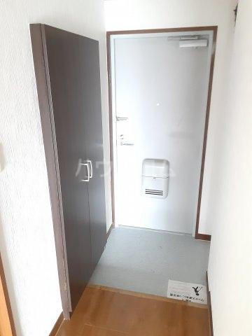 メゾン・ド・オオサワ 302号室のその他共有
