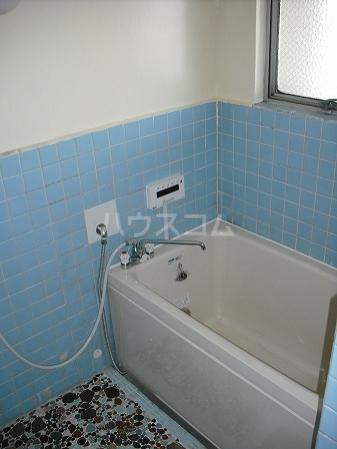 東和ビル 505号室の風呂