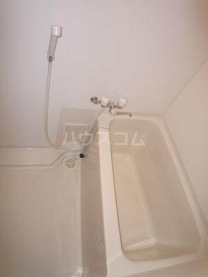 GBⅡ 402号室の風呂