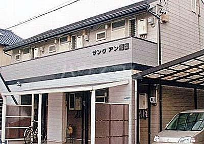 サンク・アン堀田 103号室の外観