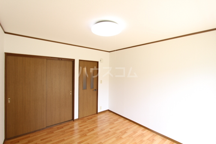 アートビレッジ 1B号室の収納