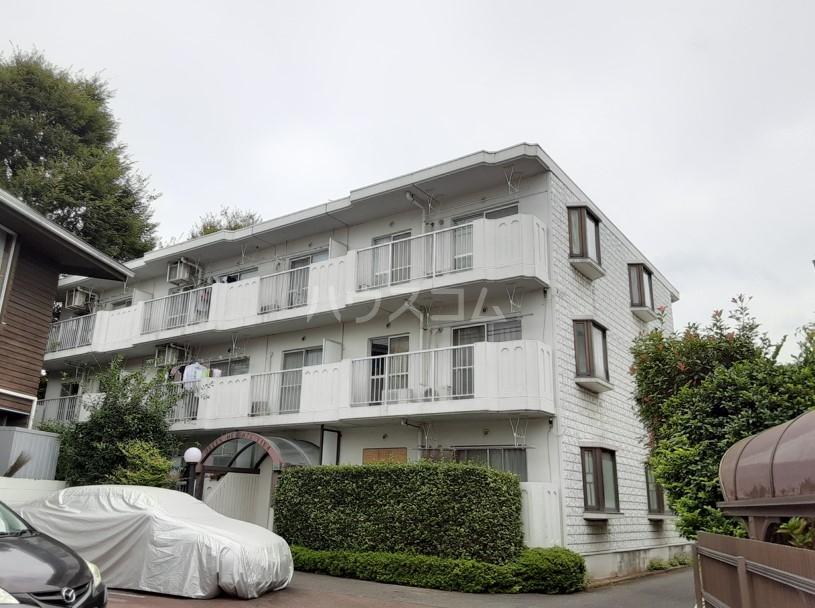 グリーンハイツ飯田外観写真