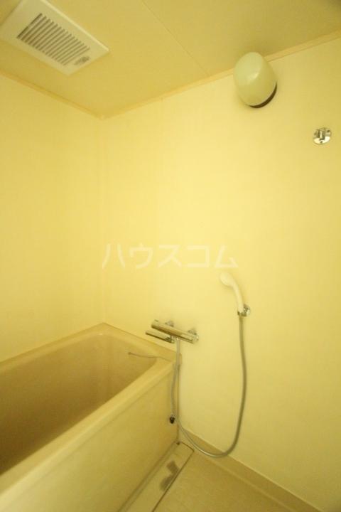 アークセカンド 505号室の風呂