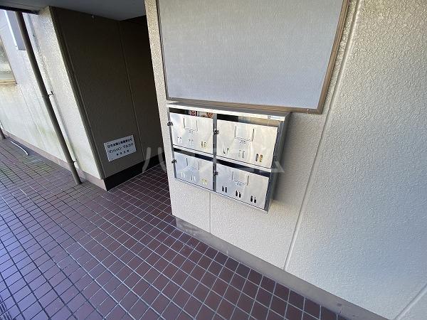 マンションマルカネ 103号室のその他共有